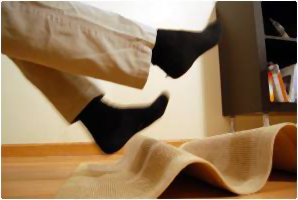 Elderly Fall Prevention Strategies | Senior Living Rockies
