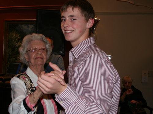 How to Plan a Senior Citizen Prom | Senior Living Rockies